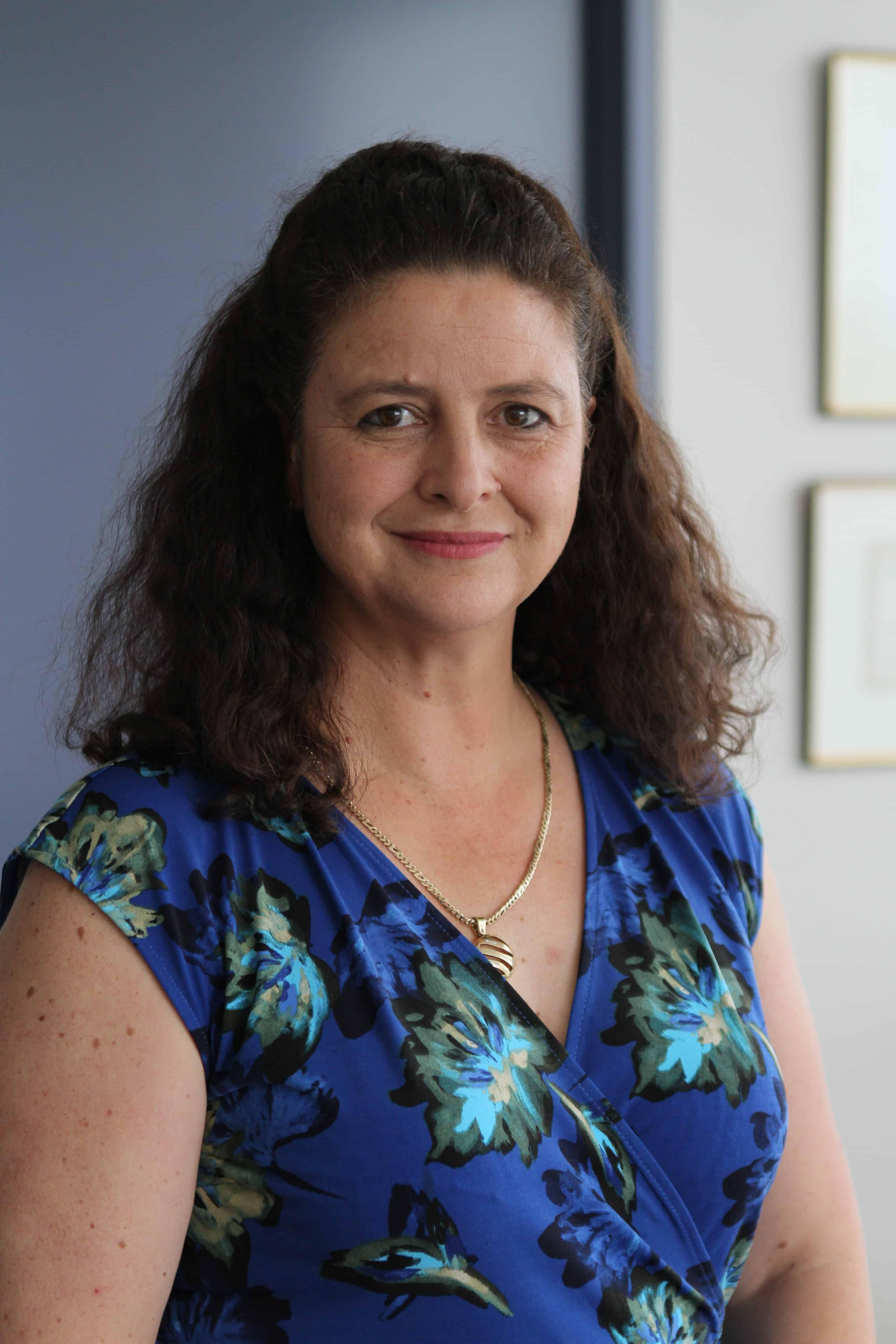 Dr Jennifer Matthei